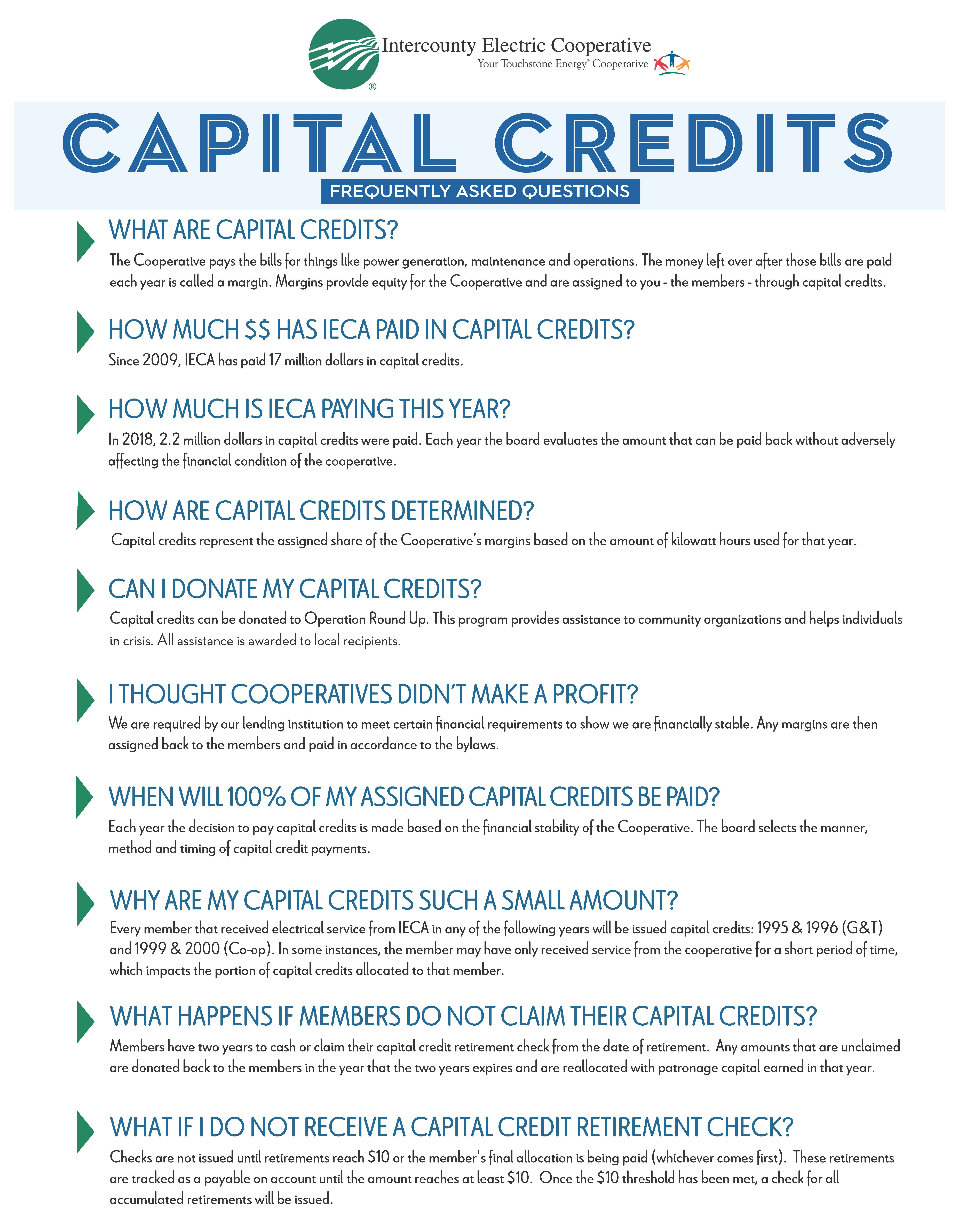 IECA Capital Credit FAQs_0.jpg